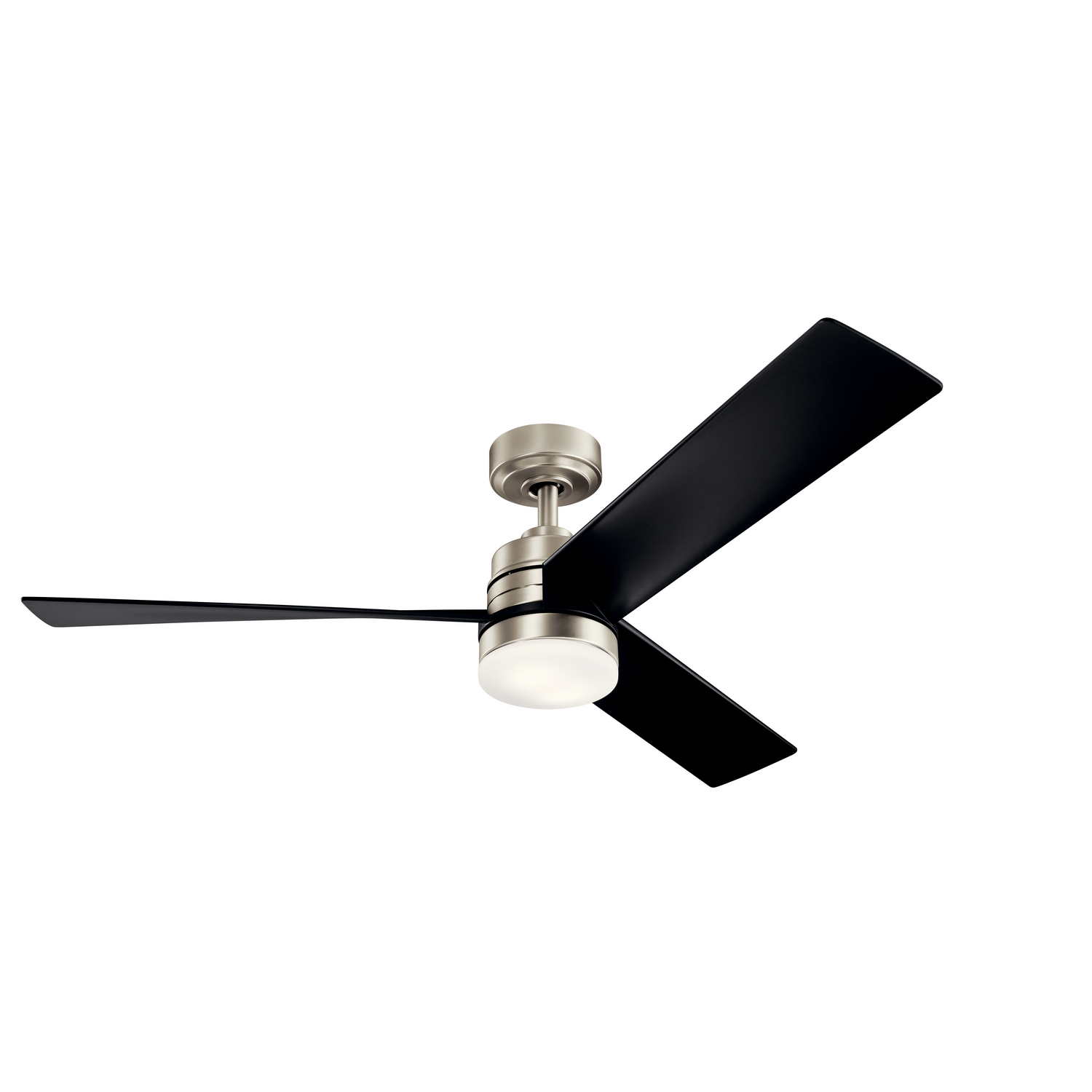 52 inchCeiling Fan from the Spyn collection by Kichler 300275NI