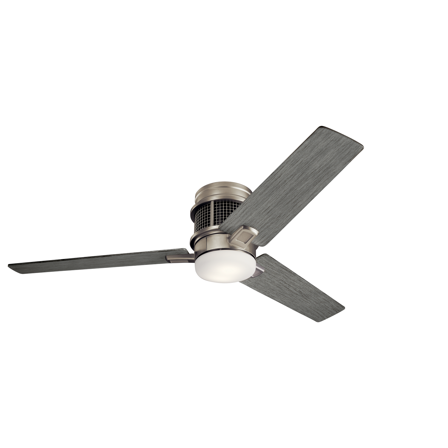 52 inchCeiling Fan from the Chiara collection by Kichler 300352NI