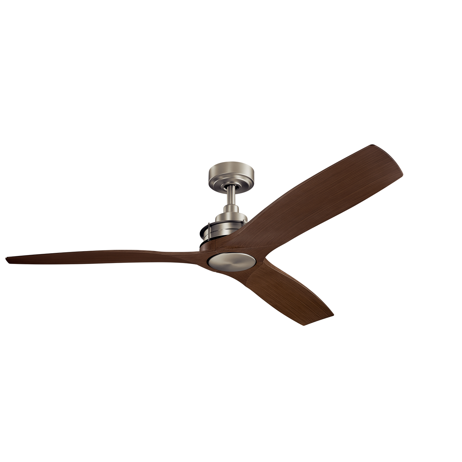 56 inchCeiling Fan from the Ried collection by Kichler 300356NI