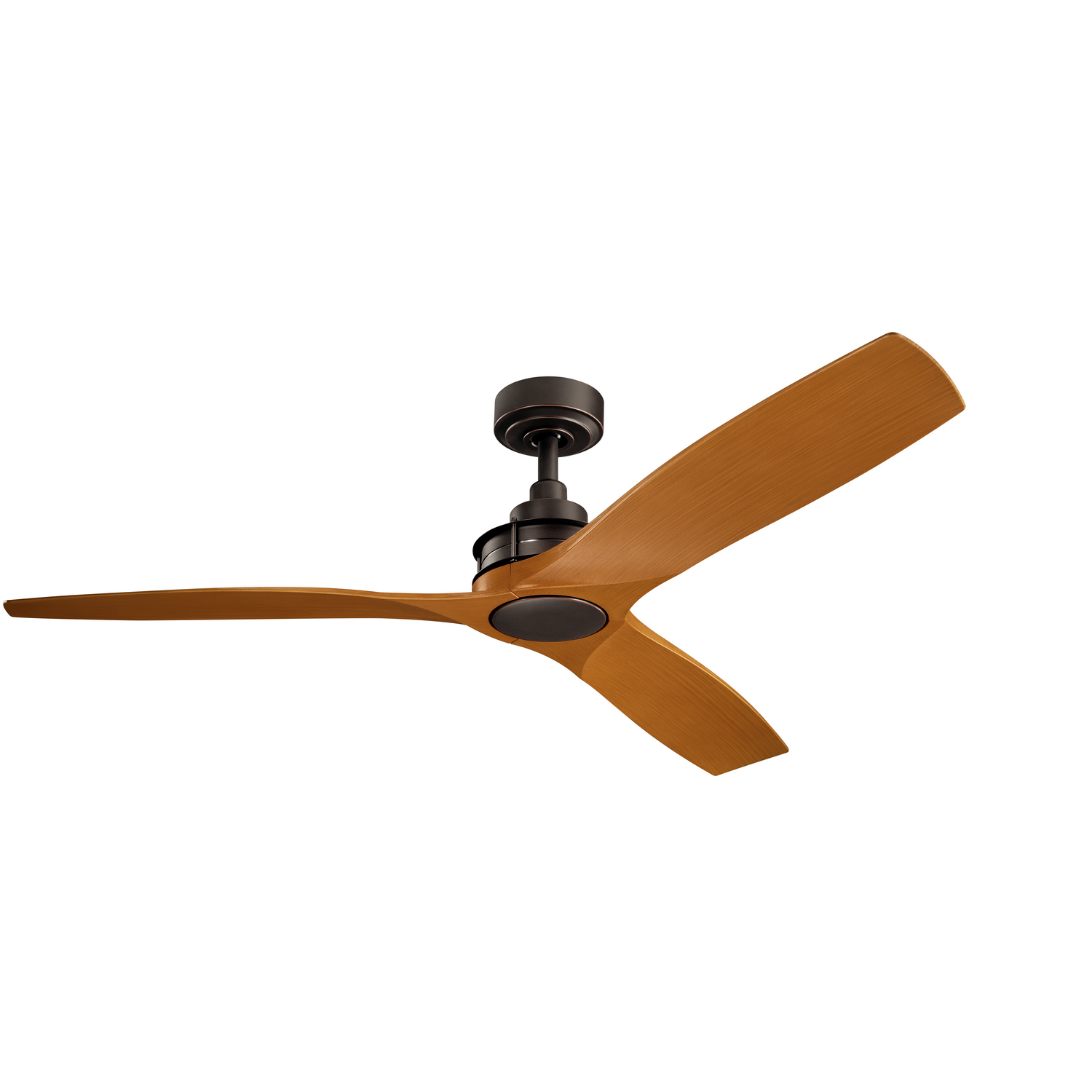 56 inchCeiling Fan from the Ried collection by Kichler 300356OZ