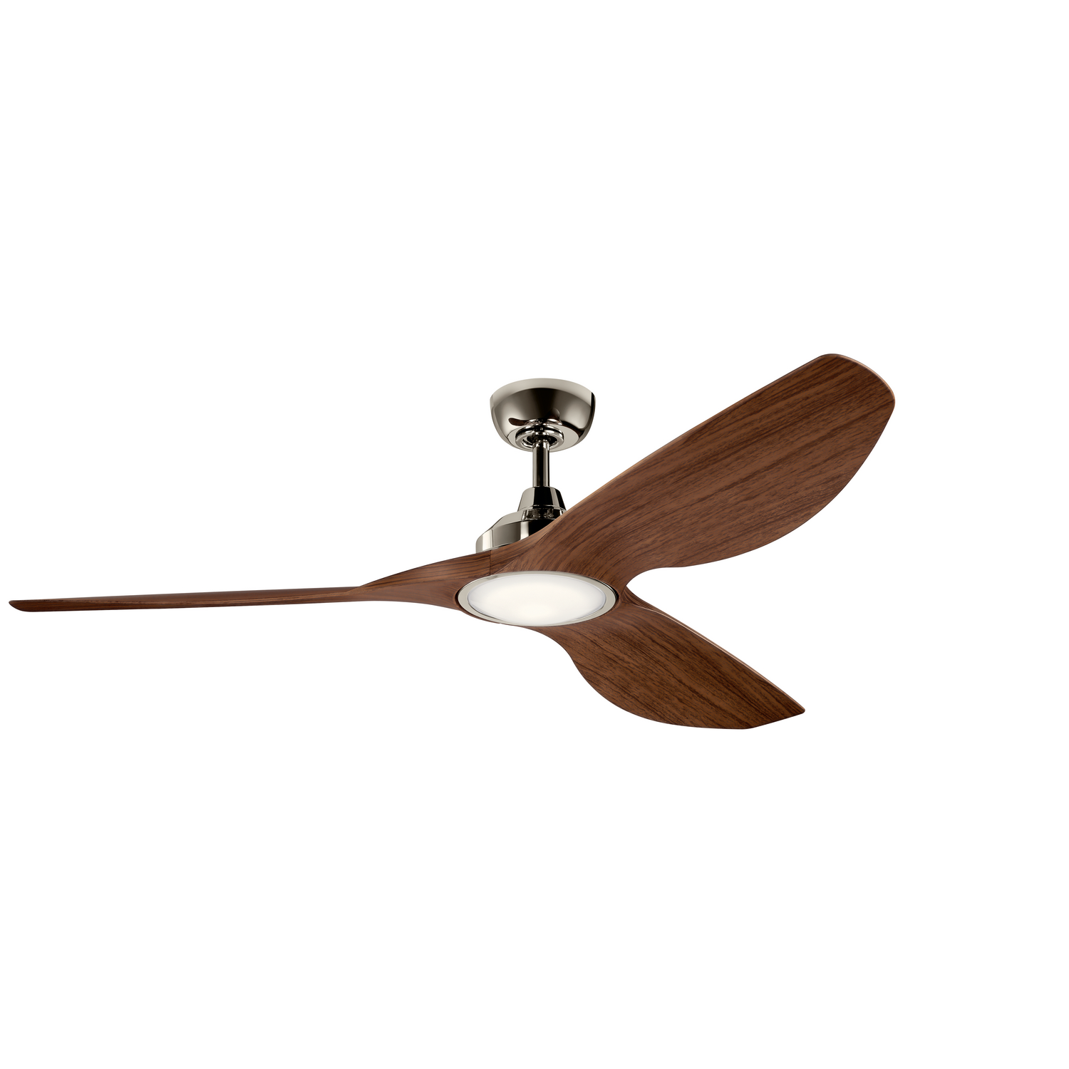 65 inchCeiling Fan from the Imari collection by Kichler 300365PN