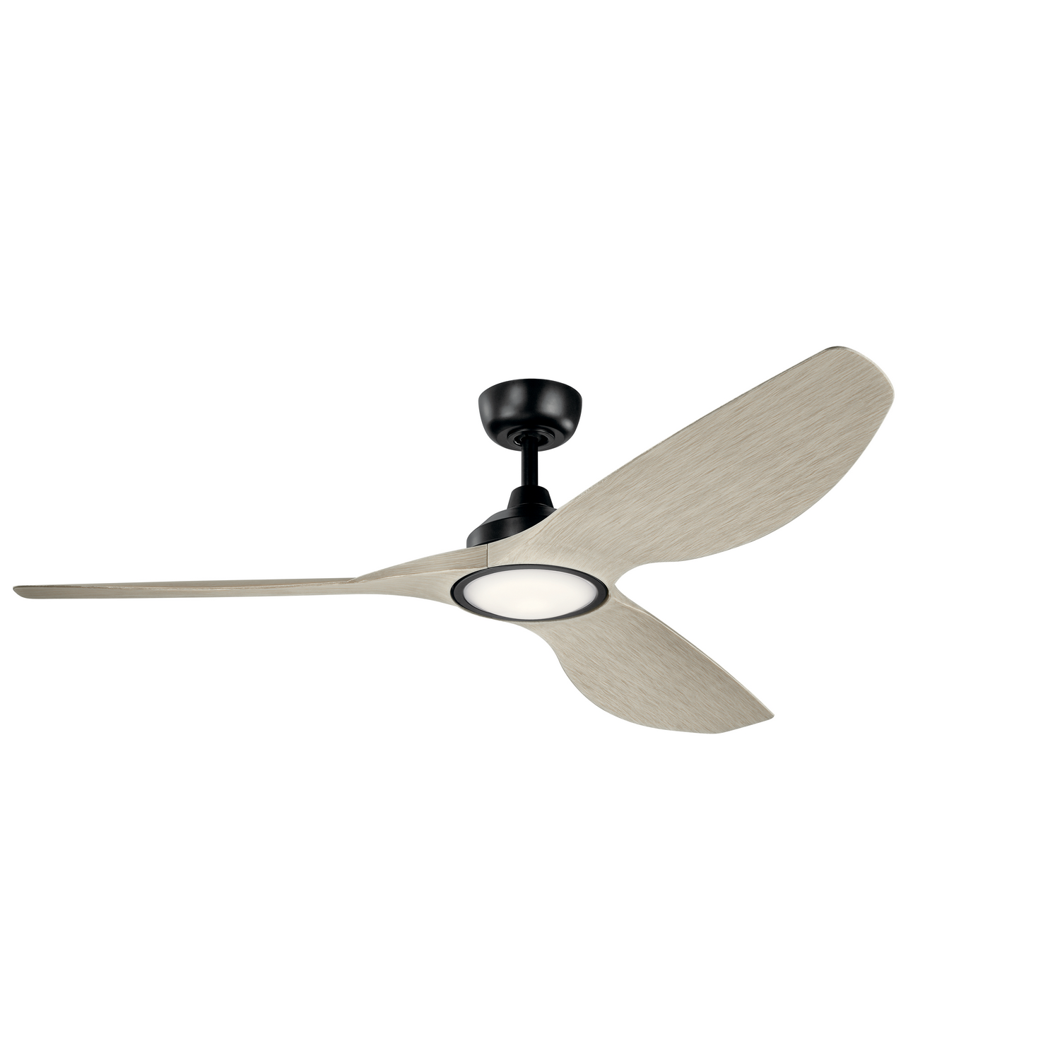 65 inchCeiling Fan from the Imari collection by Kichler 300365SBK