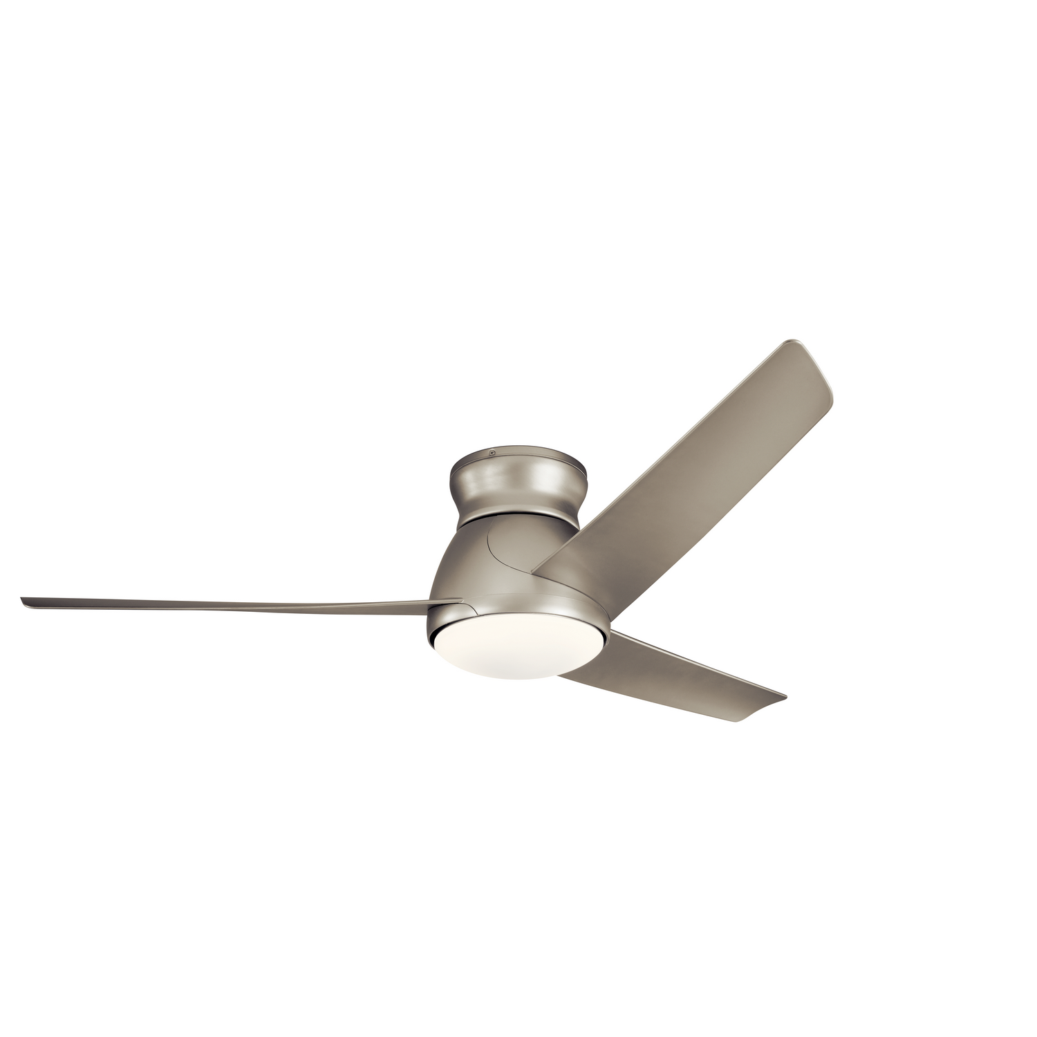 60 inchCeiling Fan from the Eris collection by Kichler 310160NI