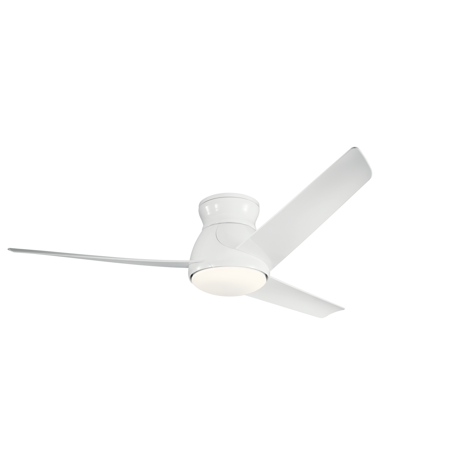 60 inchCeiling Fan from the Eris collection by Kichler 310160WH