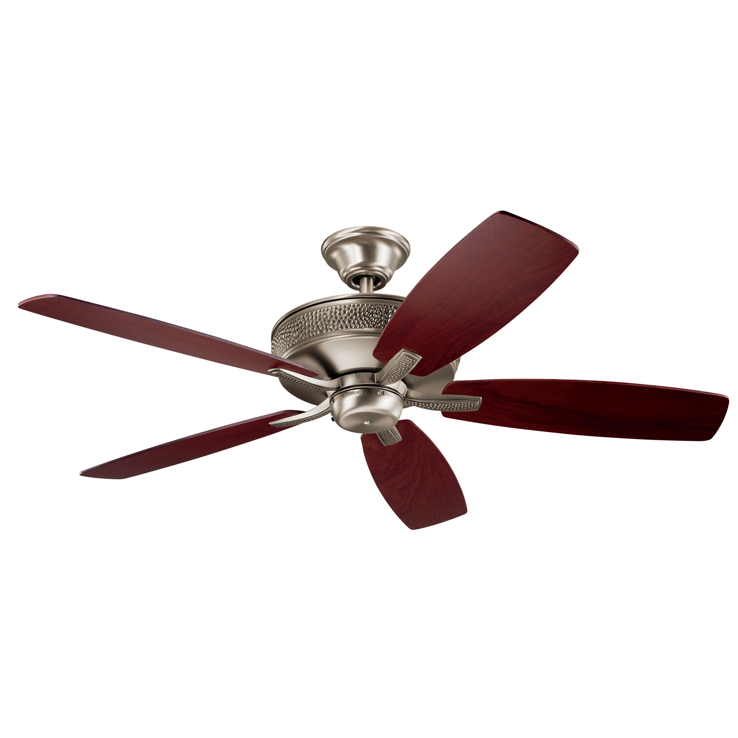 52 inchCeiling Fan from the II collection by Kichler 339013BAP7