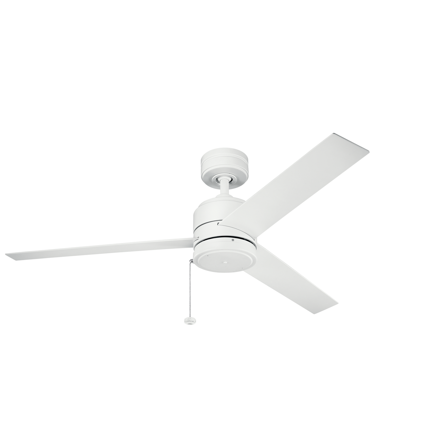 52 inchCeiling Fan from the Arkwet collection by Kichler 339629MWH