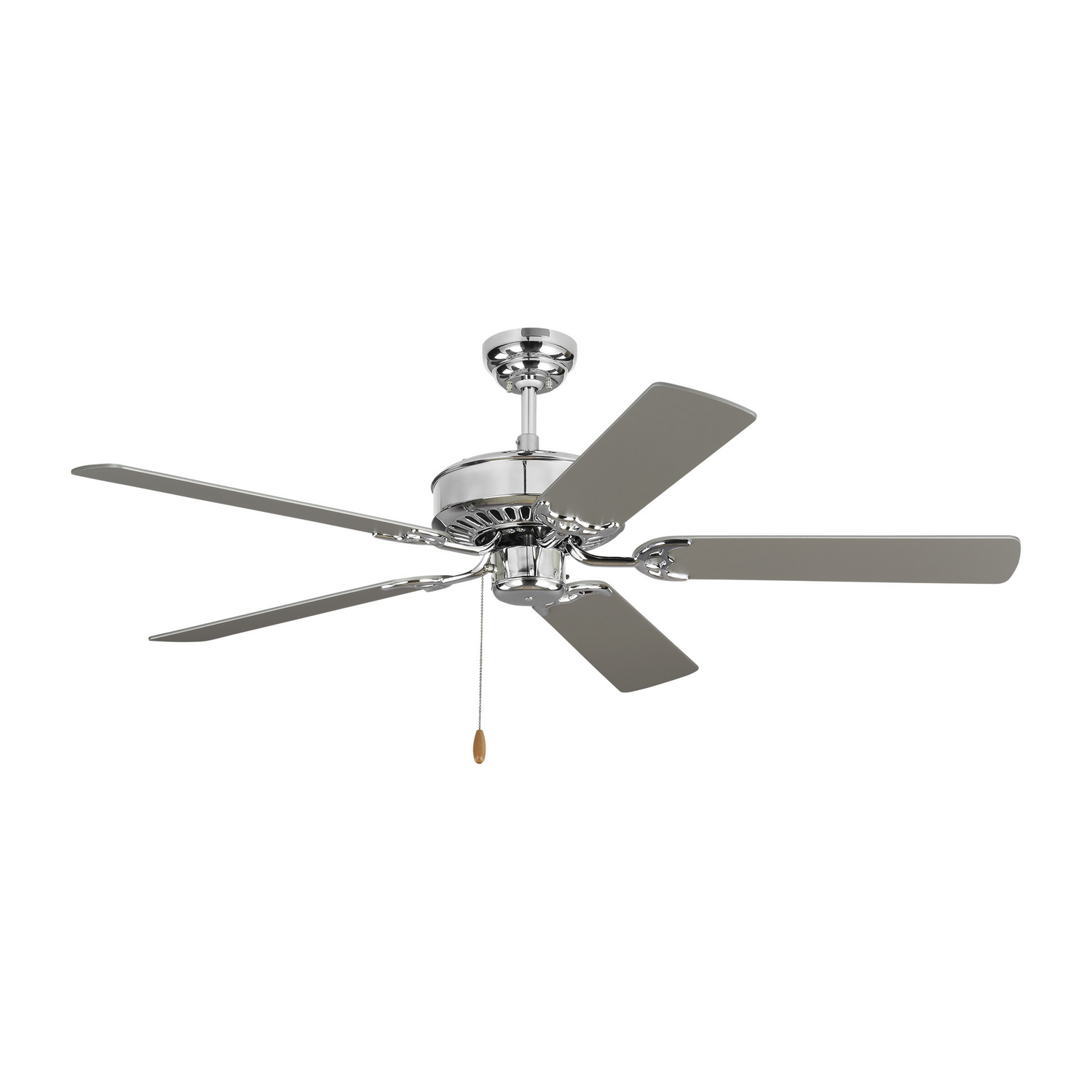 52 inchCeiling Fan from the Haven 52 collection by Monte Carlo 5HV52CH