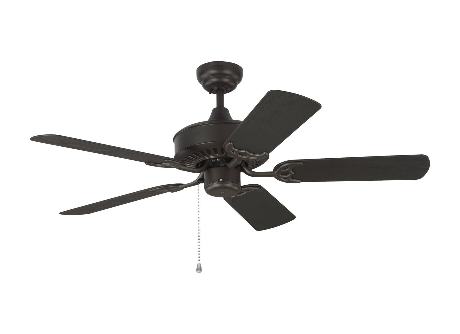 44 inch Ceiling Fan from the Haven 44 Outdoor collection by Monte Carlo 5HVO44BZ