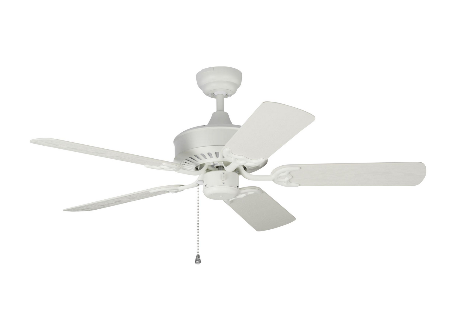 44 inch Ceiling Fan from the Haven 44 Outdoor collection by Monte Carlo 5HVO44RZW