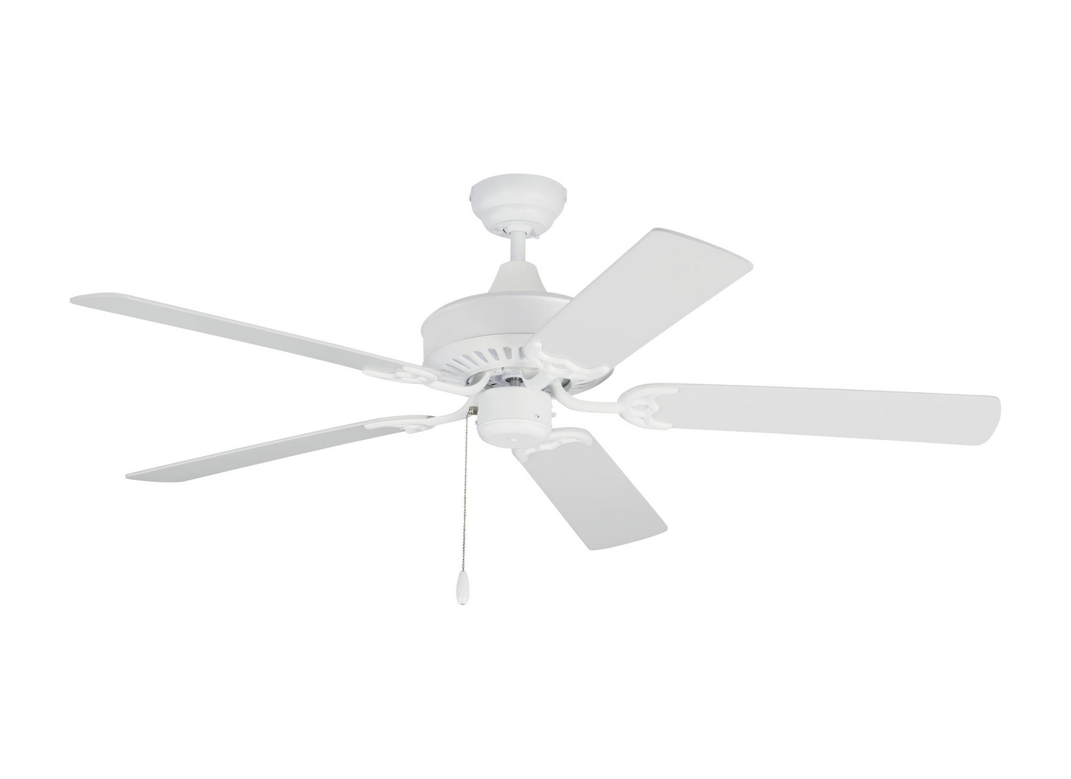52 inchCeiling Fan from the Haven 52 Outdoor collection by Monte Carlo 5HVO52RZW