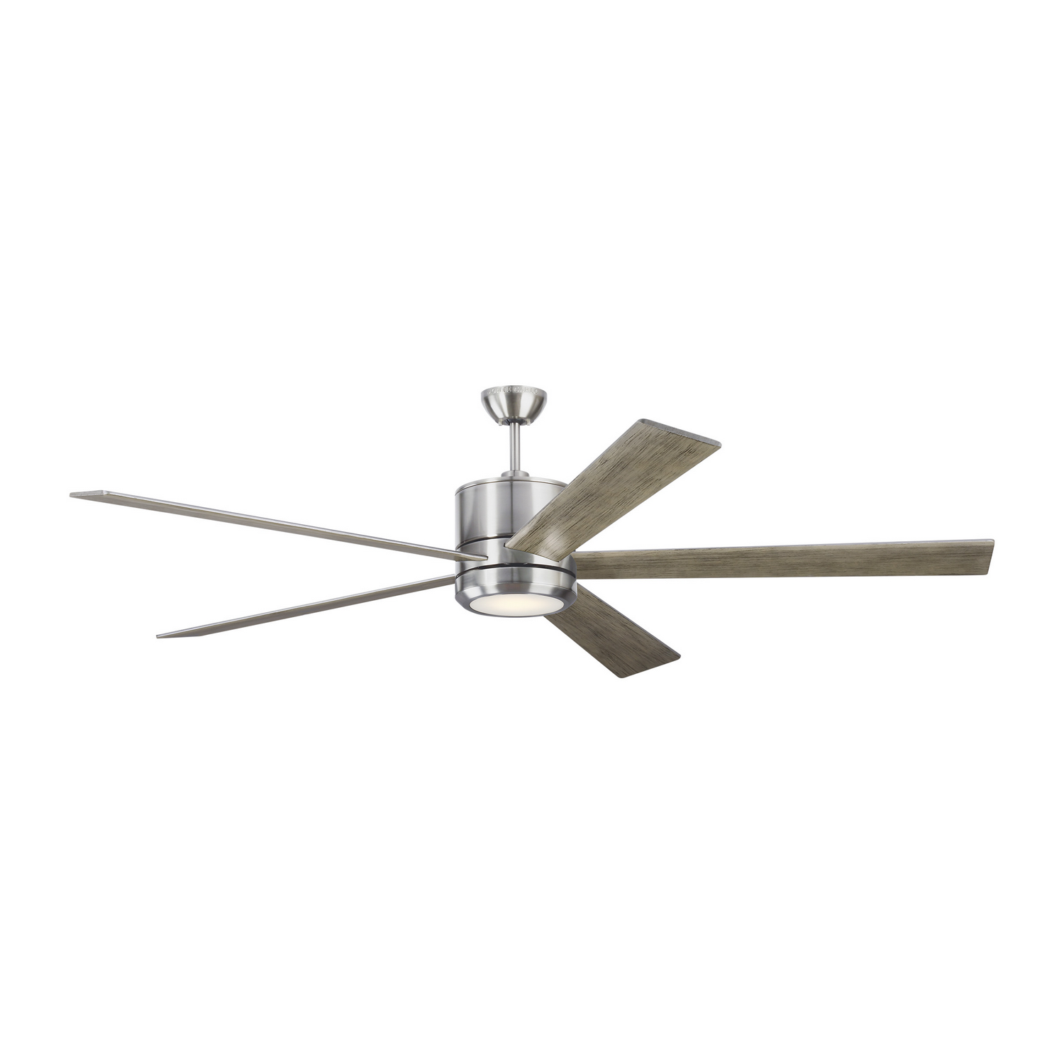 72 inchCeiling Fan from the Vision 72 collection by Monte Carlo 5VMR72BSD