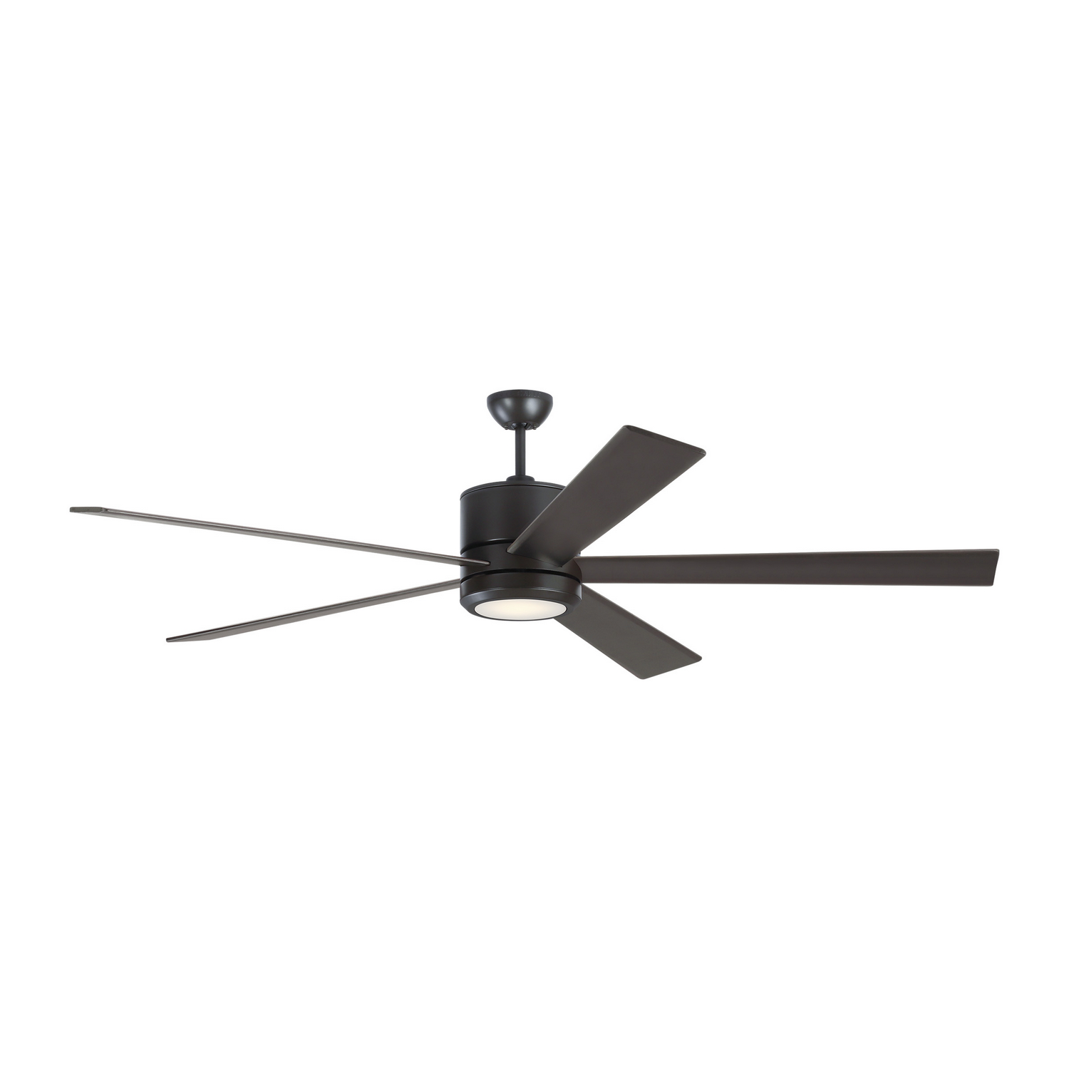 72 inchCeiling Fan from the Vision 72 collection by Monte Carlo 5VMR72OZD