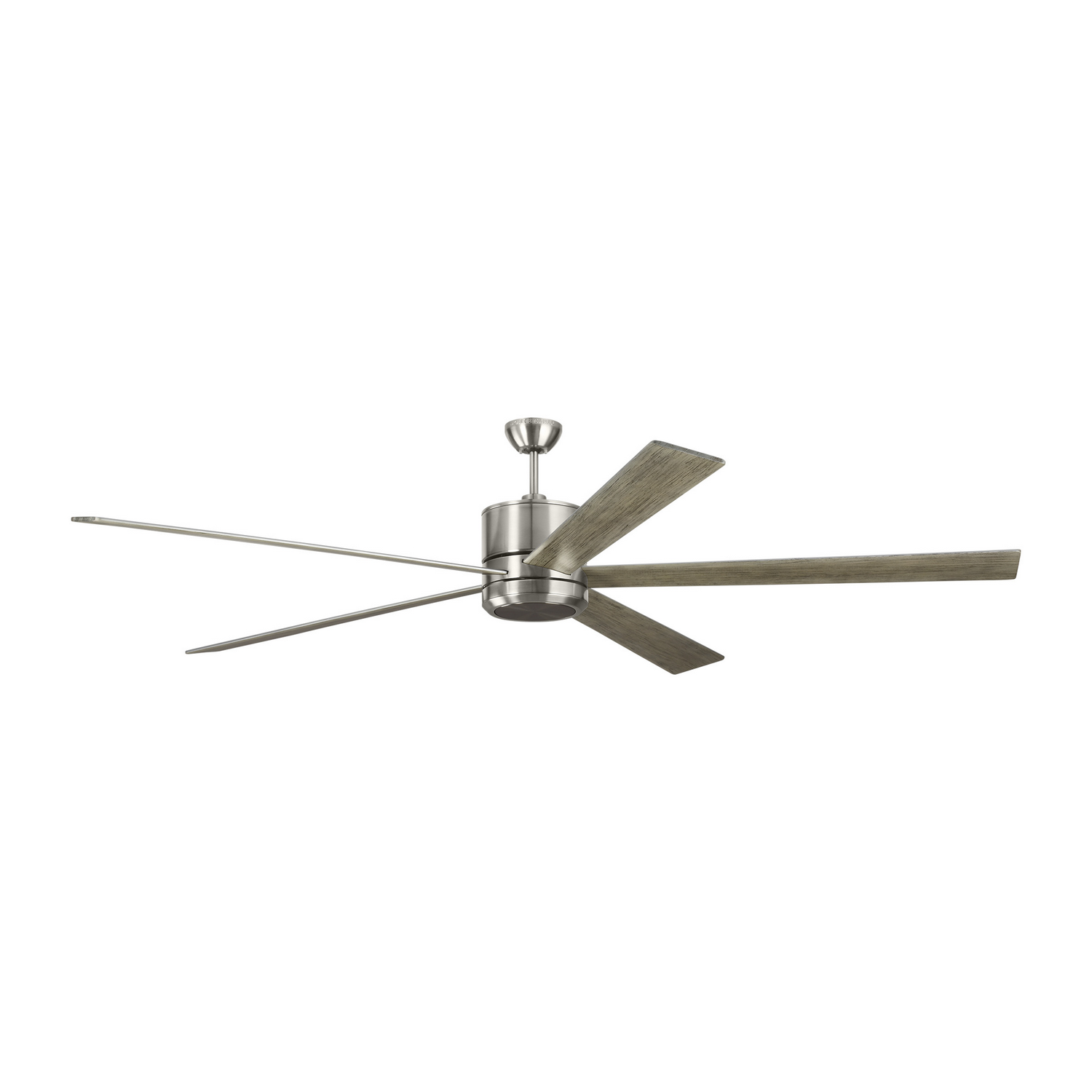 84 inchCeiling Fan from the Vision 84 collection by Monte Carlo 5VMR84BSD