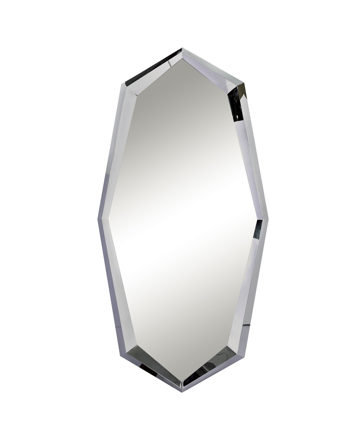 Boulder Mirror from the Boulder collection by ET2 E20029 PC