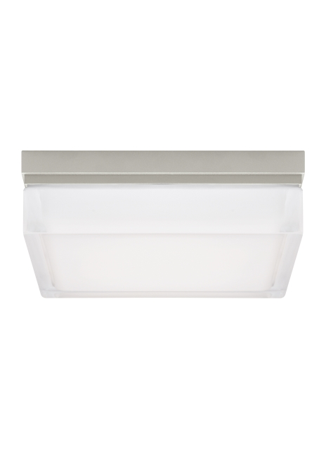 Boxie Ceiling Large Led277 from the Boxie collection by Tech Lighting 700BXLS LED277