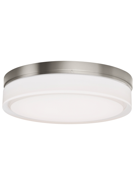 Cirque Ceiling Large Led277 from the Cirque collection by Tech Lighting 700CQLS LED277