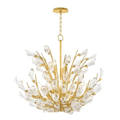 Mid Size Chandeliers For Home Lighting