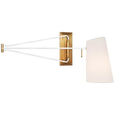 Lamps Swing Arm Wall Bright Light, Annapolis Lamp And Shade Center