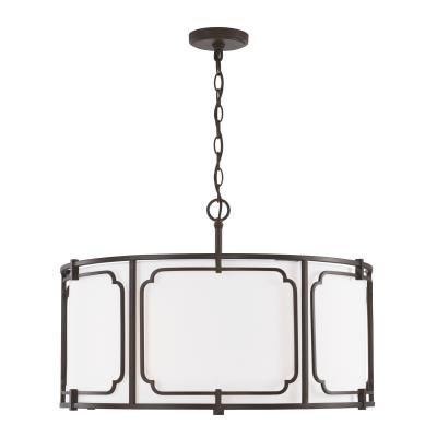 Pendants Drum Shade Mews