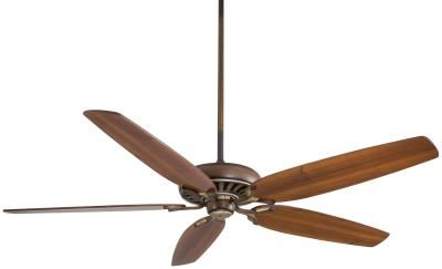 Minka Aire Great Room Traditional 72`` Ceiling Fan
