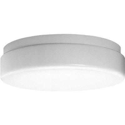 chuckanut lighting. Progress Lighting - P7373-30 One Light Close To Ceiling White Chuckanut Lighting