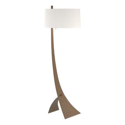 Hubbardton Forge Stasis One Light Floor Lamp