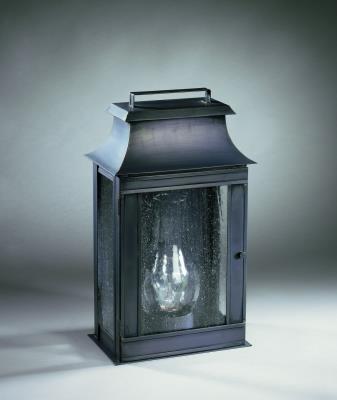 Northeast Lantern Concord One Light Wall Mount
