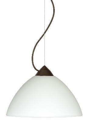 Besa Tessa One Light Pendant
