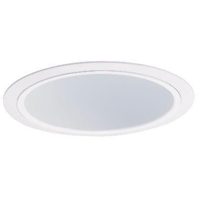 Nora Lighting NHRP6-113EL Fluorescent Horizontal Architectural