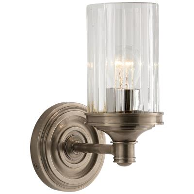 Visual Comfort Ava One Light Wall Sconce