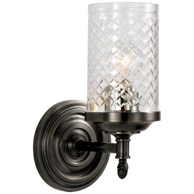 Visual Comfort Lita One Light Wall Sconce