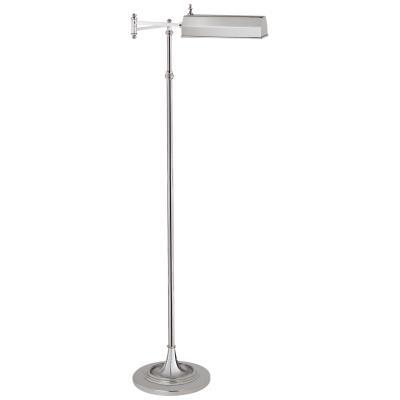 Visual Comfort Dorchester One Light Floor Lamp