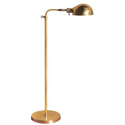 Visual Comfort Old Pharmacy Floor One Light Floor Lamp