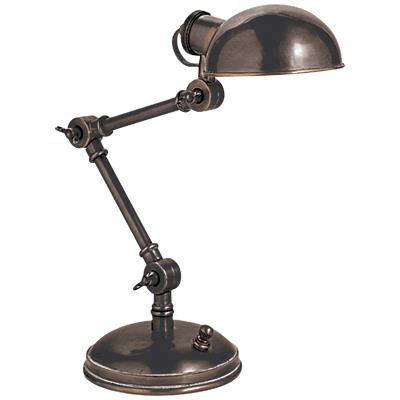 Visual Comfort Pixie One Light Table Lamp