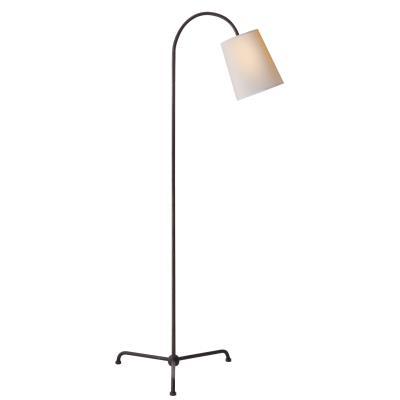 Visual Comfort Mia Lamp One Light Floor Lamp