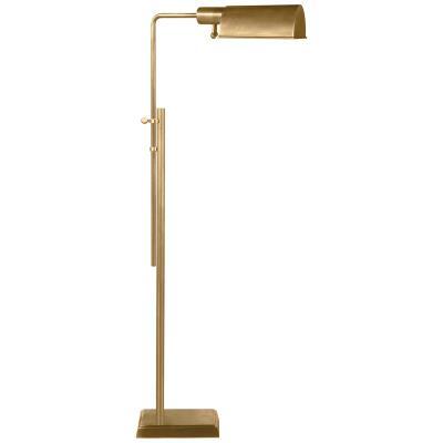 Visual Comfort Pask One Light Floor Lamp