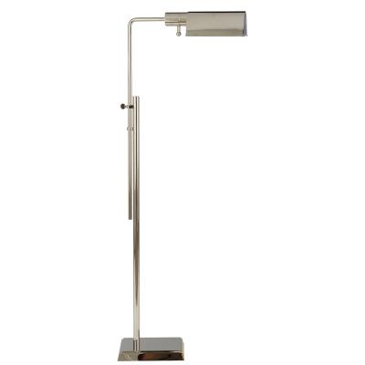 Visual Comfort Pask One Light Floor Lamp