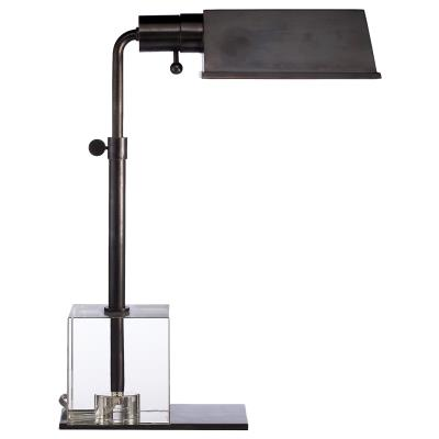 Visual Comfort Jennings Pharmacy One Light Table Lamp