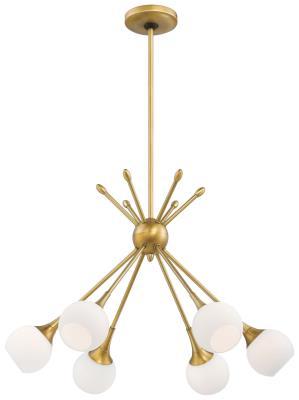 P1806 248 Bulb Lighting And Design