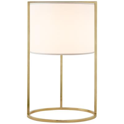 Visual Comfort framework One Light Desk Lamp