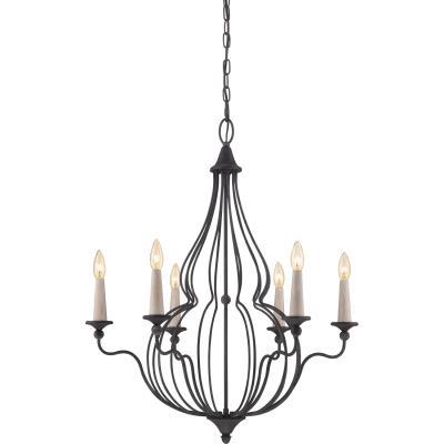 Quoizel Cyn5006mb Yale Lighting Concepts