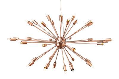 filament lighting nuevo hgra231 pendant