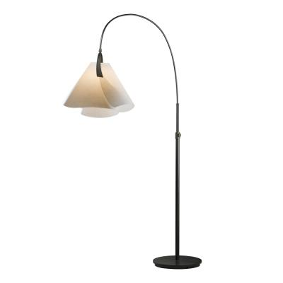 Hubbardton Forge Mobius One Light Floor Lamp