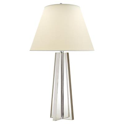 Visual Comfort Lila One Light Table Lamp
