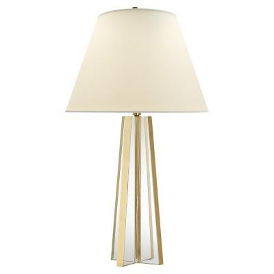 Visual Comfort Lila One Light Table Lamp