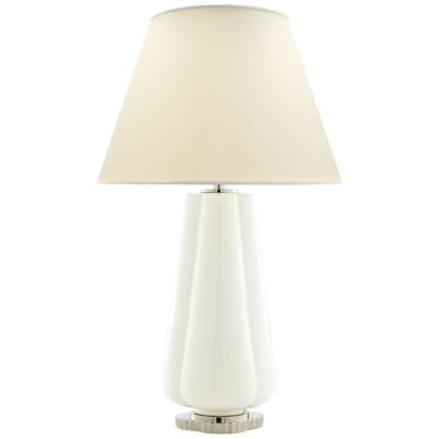 Visual Comfort Penelope Two Light Table Lamp