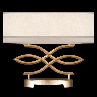 Fine Art Lamps   785710 2 20   Allegretto Gold   Lamps   Table