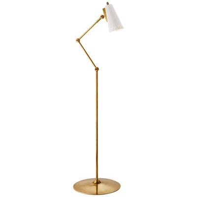 Visual Comfort Antonio One Light Floor Lamp
