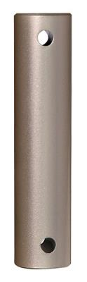 "Fanimation 12/"" Downrod DR1SS-12BNW Brushed Nickel Stainless Steel"