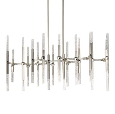 ... Kuzco Lighting - CH9642-PN - LED Chandelier - Polished Nickel  sc 1 st  Alexandria Lighting : alexandria lighting - azcodes.com
